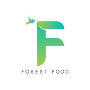 Thai forest food Favicon